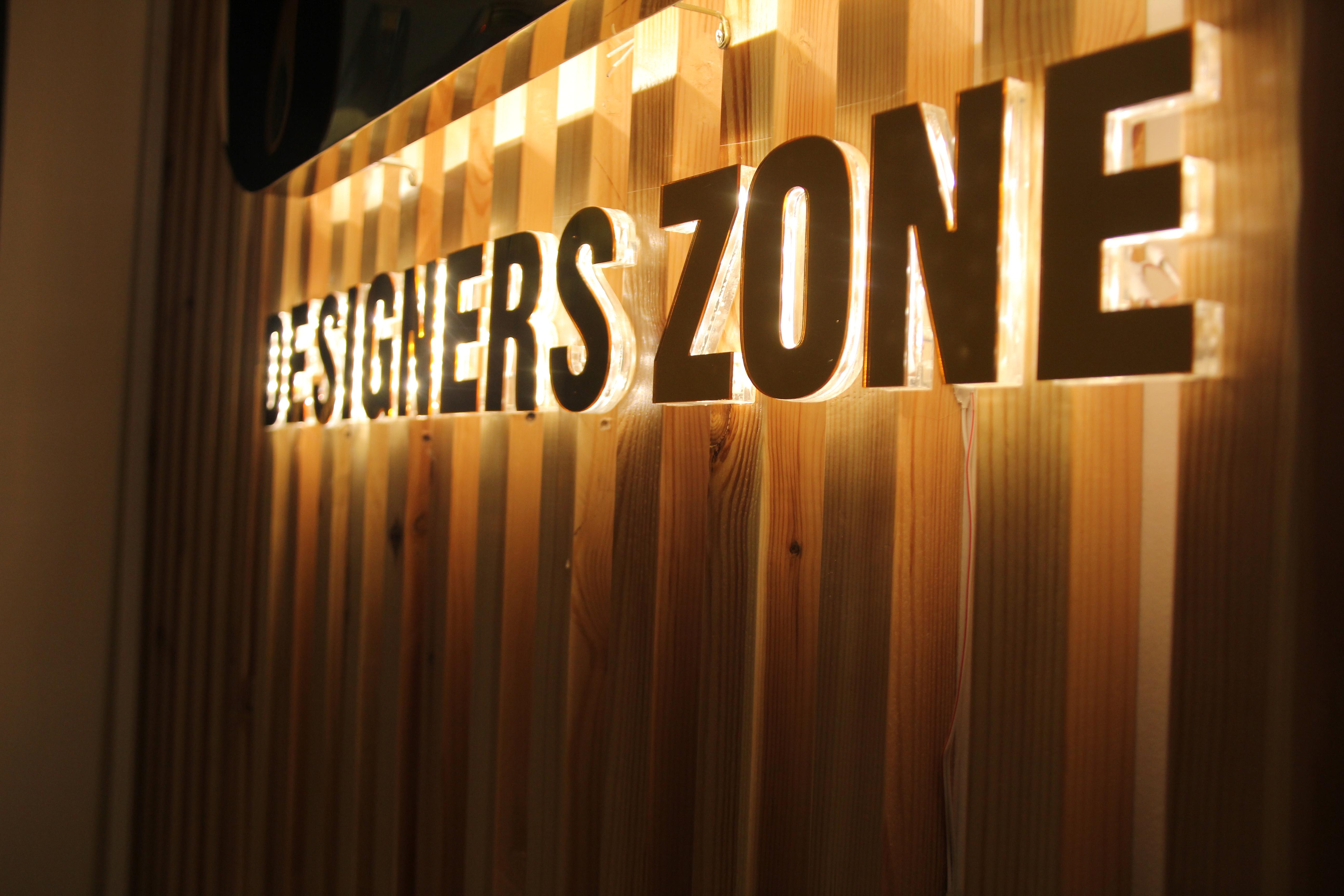 Designers Zone